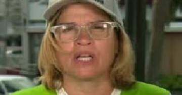 Fight the Power! (Company): Leftist Trump-Hating San Juan Mayor Cruz Now Waging War on Whitefish Energy