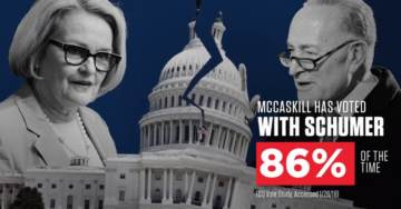 SWAMP. Claire McCaskill's Family Made Over $131 MILLION in Govt. Subsidies Since She's Been in DC