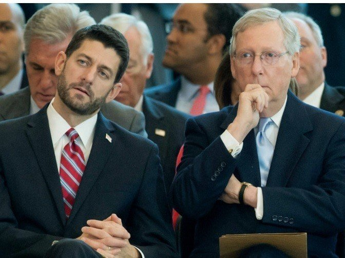 It's as If They Want to Lose in November… Republican Leaders to Fund Billions to Obamacare Markets in Latest Spending Bill