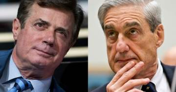 BREAKING: Mueller Hits Paul Manafort With New Allegations of Bank Fraud
