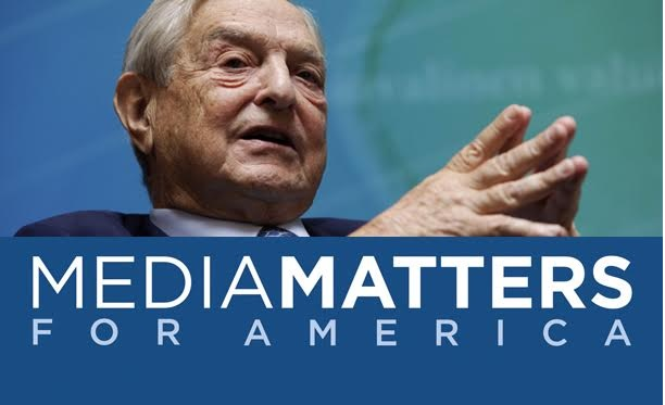 #BrockGate: Playbook Shows Media Matters Has Access to Raw Data From Facebook, Twitter, and More