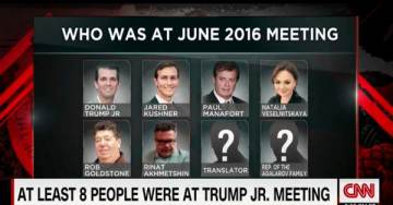Senate Releases Transcripts of Donald Trump Jr.'s Trump Tower Meeting — Which Show He Was Telling the Truth