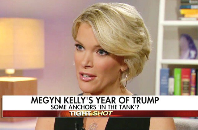 MEGYN KELLY Continues to Bash FOX News as Her Ratings Continue to Drop