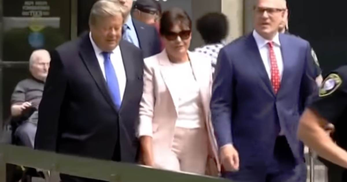 photo image NBC Trashes Melania Trump's Parents After They Become US Citizens