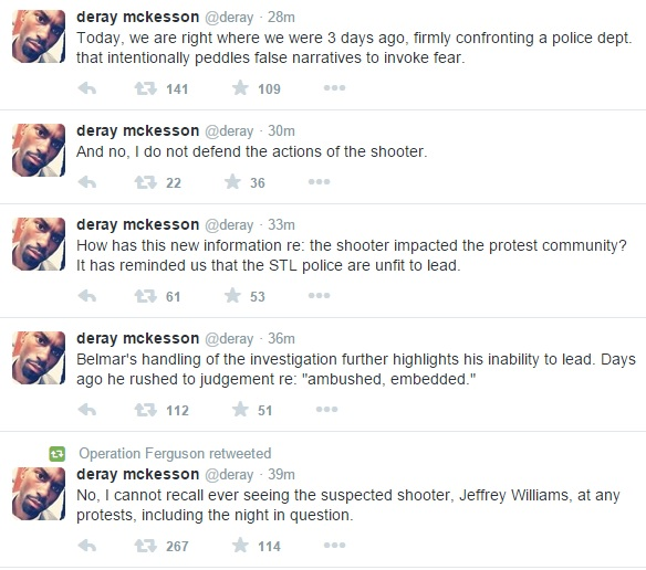 meltdown deray