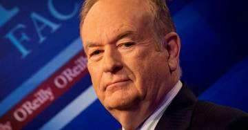 WOW: Bill O'Reilly Said What Many Were Thinking About Jim Acosta During White House Briefings