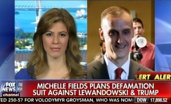 michelle fields corey