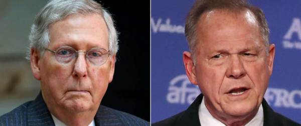 FAKE POLLS: Recent Alabama Polling Shows 3 Point Party Spread in State Where Trump Won by 27 Points