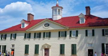 SHATTERED: Mount Vernon Exposes Politico's Very Fake News Story About Trump's Visit To George Washington's Estate