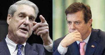 Corrupt Obama-Appointed Deep State Judge Upholds Mueller's Authority to Prosecute Paul Manafort