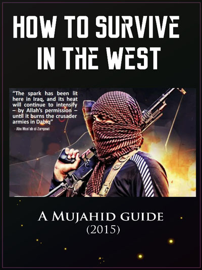 ISIS E-Book Teaches Western Muslims How To Blend In