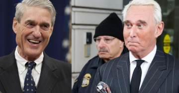 BREAKING: COURT DOCUMENTS REVEAL Special Counsel's Office Illegally Leaked Stone Indictment To CNN