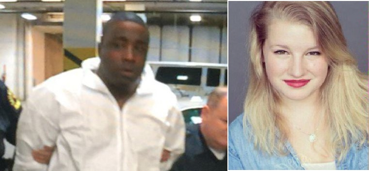 Career Criminal Charged in Murder of Young Texas Woman on Her Way to Church