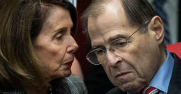 FLASHBACK: Nadler Was Outraged When Dem AG Holder Was Held In Contempt Of Congress