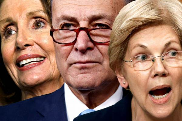 TRUMP Thumps Democrats Again for Putting Interests of Illegals Over US Citizens
