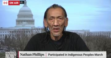 It Gets Worse: Far Left Activist Nathan Phillips Told Reporters He Served in Vietnam in 1976 — US Withdrew in 1973!