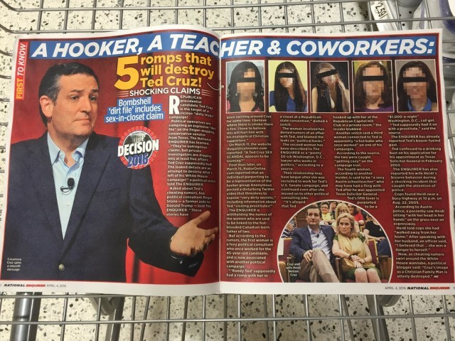 national enquirer cruz hit