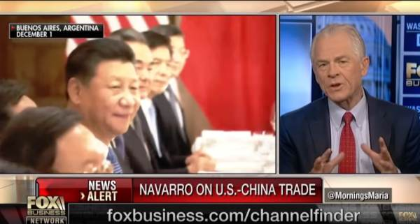 Oops! China Announces First Big Soybean Purchase!… But CNN Ignores the News in Attempt to Trash Trump