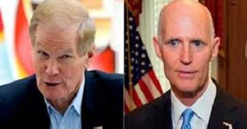 Breaking: Rick Scott Wins Recount, Adds 865 Votes to His Tally — Calls on Democrat Bill Nelson to Concede