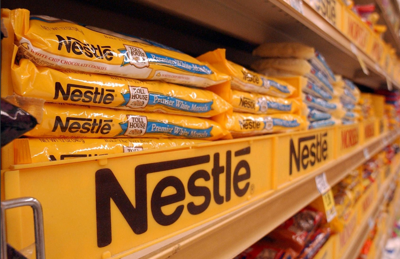 Nestle Joins Thousands Of Companies Leaving California Over Anti-Capitalist Lawmakers and Activists