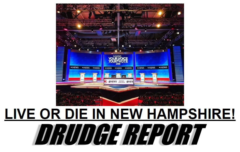 new hampshire debate