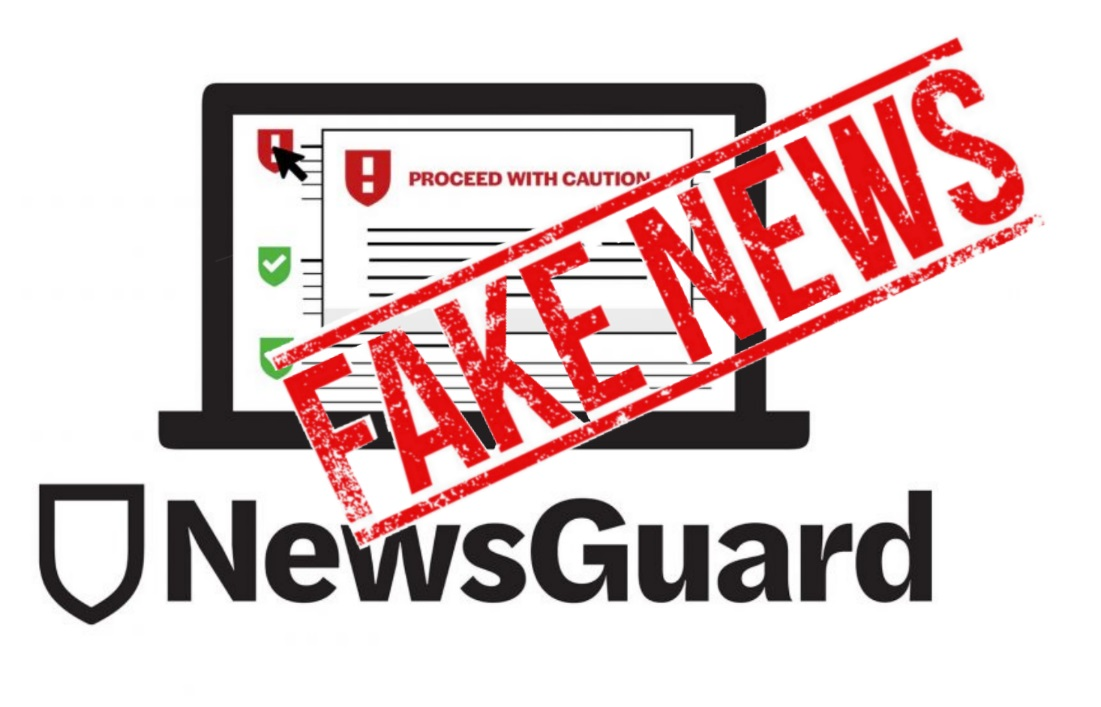 DoD Sponsored 'Fact Checking' Site 'News Guard' Smears The Gateway Pundit For Dominating Arizona Audit Coverage