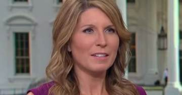 MSNBC Host Nicolle Wallace Questions if Melania and Ivanka Trump are 'Dead Inside' or 'Paid Off'