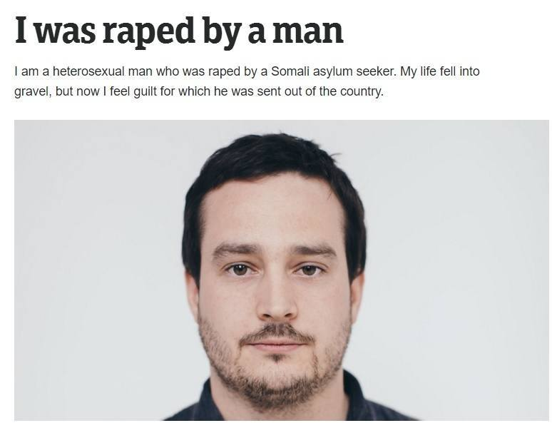 norway rape