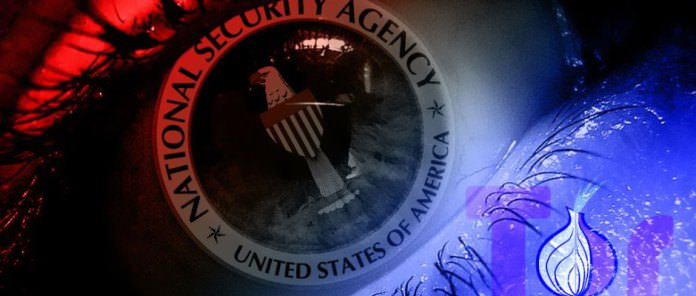 photo image Did the NSA Secretly Award a Multi-Billion Dollar Contract to an IT Firm?