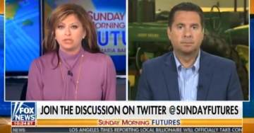 Rep. Nunes: If DOJ Does Not Turn Over Documents by Monday – They Will Have 'Hell to Pay' by Wednesday (VIDEO)