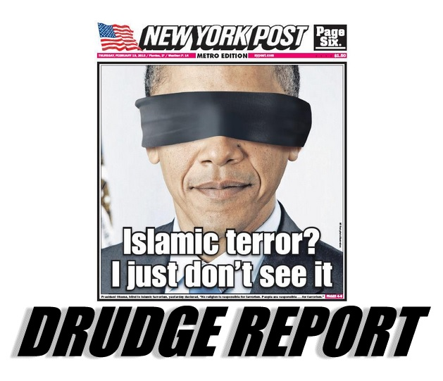 ny post obama blindfold drudge