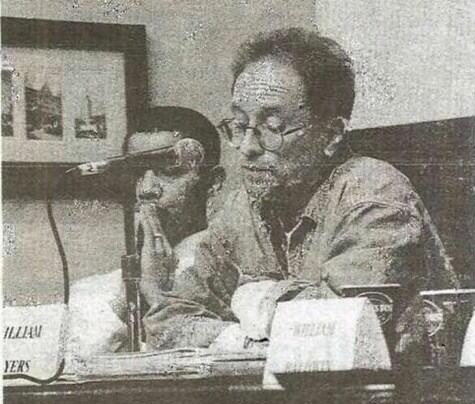 Terrorist and Obama Pal Bill Ayers: 'I served honorably in the struggle against war, for peace and justice'