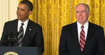 EXCLUSIVE: John Brennan Caught in Another Big One – Claims Ignorance of Material Events Involving Trump – Russia Collusion Conspiracy While in Office