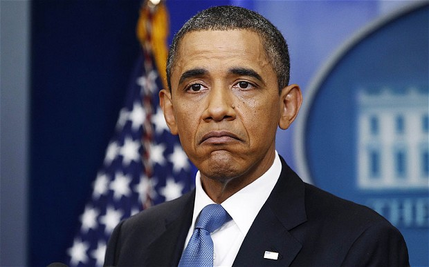 Obamanomics in Action: 1 in 2 Working Americans Make Less Than $30,000 a Year