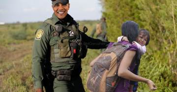 FLASHBACK: Obama Separated 72,410 Children from Their Illegal Immigrant Parents in 2013