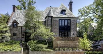 "Obama Trashes the Rich: ""There's Only So Big a House You Can Have"" …After Obamas Just Bought $8.1 Million House"