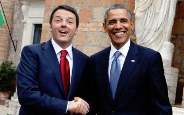 Obama Friend and Former Premier Matteo Renzi Triggers Political Crisis in Italy