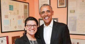 """Democrat Mouthpiece and Squad Leader Rashida Tlaib: """"We Need a Political Revolution"""" to """"Completely Transform"""" America"""