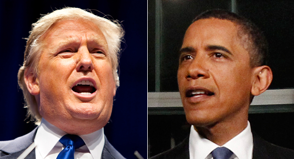 Donald Trump's Rise Is Directly Linked to Obama's Destruction of American Society