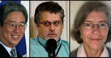 BUSTED: DOJ Official Bruce Ohr Caught Hiding Wife's Payments From Fusion GPS
