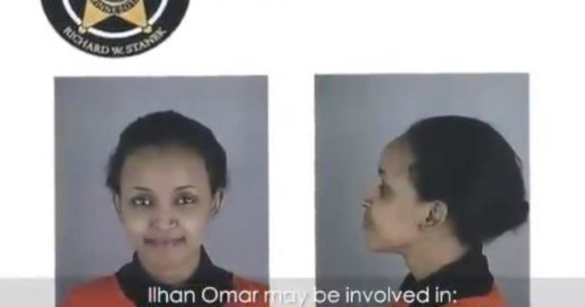 MUST SEE VIDEO: Alpha News Exposes Rep. Ilhan Omar on Tax, Marriage and Immigration FRAUD -- Could Result in Deportation!