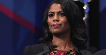 'Riddled With Lies' Omarosa Gets Pummeled After She Accuses Trump of Using N-Word 'Several Times' in New Book