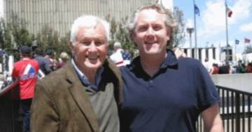 Actor Orson Bean, Father-in-Law to Andrew Breitbart, Hit by Two Cars in Los Angeles and Killed