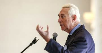 Roger Stone Needs Your Help: Under Fire By Far Left Media And Shadowy Liberal Operatives
