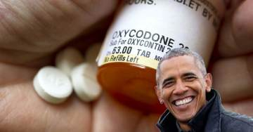 Supply of Opioid Painkillers NEARLY DOUBLED Under Obama, Trump Is Working to Reverse This Trend and Save Lives