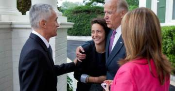 Failure to Disclose:  Jorge Ramos's Daughter Worked for Obama WH, the Bidens, and OFA, Prior to Joining Hillary's Campaign