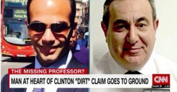 DEEP STATE SPY LOCATED: Fake 'Russian' Joseph Mifsud Who Set Up Trump Campaign Volunteer Papadopoulos Located in Rome!