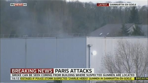 Not So Random: Here's What Paris Terrorist Asked His Victims Before He Shot Them Dead
