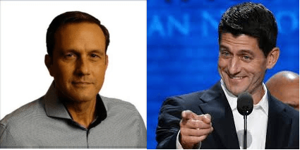 paul ryan challenger paul nehlen