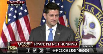 With Pelosi's Urging–  Paul Ryan Slams Trump for Putin Meeting